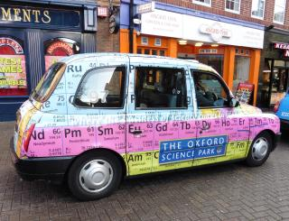 periodic-table-taxi-oxford